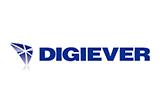 Digiever logo