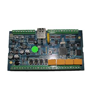 Kontroler  TrackBase002