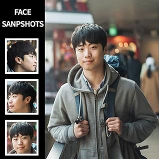 pravljenje spanshot-a lica
