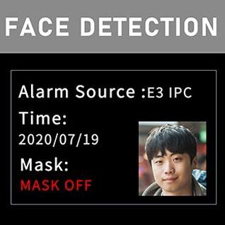 detekcija maske