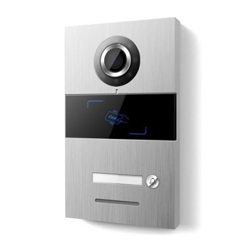 Spoljni Video Interfonski Uređaj  T-OS01-IC