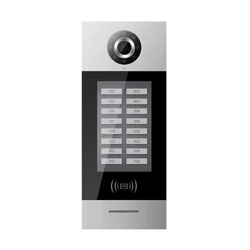 Spoljni Video Interfonski Uređaj  T-OS02