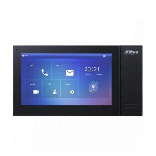 Touch Screen Monitor  VTH2421FB