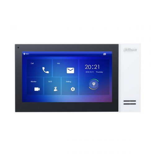 Touch Screen Monitor  VTH2421FW