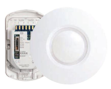 CD-V: Quad Dual Tech
